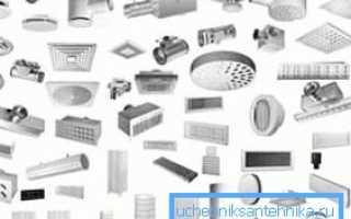 Пластиковые трубы для вентиляции – изучаем все особенности