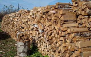 Отопление частного дома дровами – возвращение к истокам