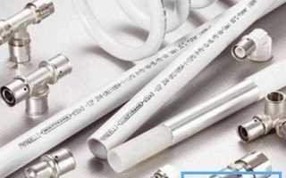 Труба ПП: широкий спектр применения изделий из полипропилена