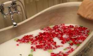 Рецепты ароматных ванн — 6 идей чтобы расслабиться