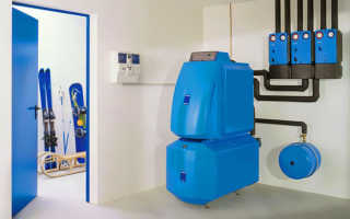 Жидкотопливные котлы: особенности оборудования, конструктивные элементы, преимущества и недостатки
