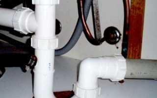 Чистка канализационных труб наиболее эффективными способами