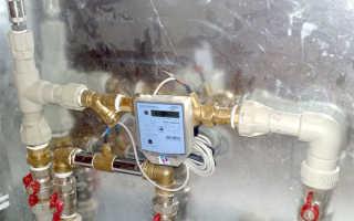 Что такое общедомовой счетчик на отопление и как им пользоваться
