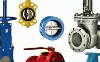 Что такое трубопроводная арматура, зачем она нужна и как монтируются некоторые современные фитинги такого типа