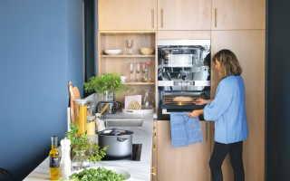 Самые популярные стили для кухни уходящего 2020 года