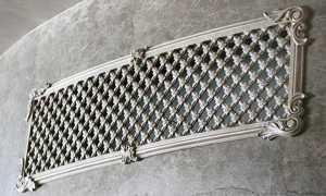 Решетки для вентиляции – виды, материал и как выбрать