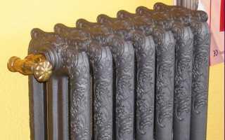 Электрические радиаторы отопления – виды и особенности