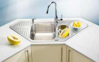 Удобный стол под мойку: как подобрать для собственной кухни