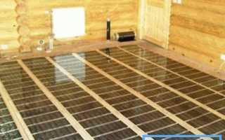 Пленочное инфракрасное отопление: технические преимущества и особенности структуры