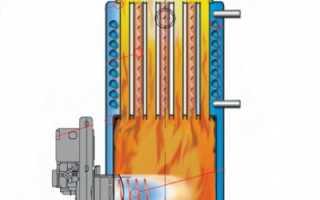 Универсальные котлы отопления: как комбинировать разные виды горючего