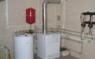 Подключение котла отопления к системе отопления: особенности монтажа и рекомендации специалистов