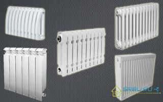 Дизайнерские радиаторы отопления: разновидности и характерные преимущества