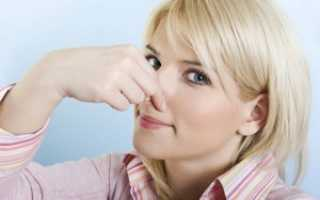 Запах из раковины: причины и методы устранения