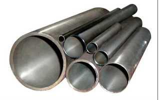 Металлическая круглая труба – все, что касается данного вида продукции
