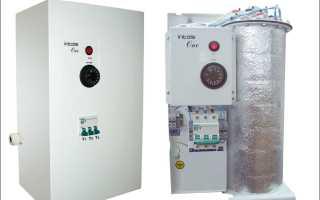 Как выбрать электрические котлы отопления: обзор 3 популярных разновидностей