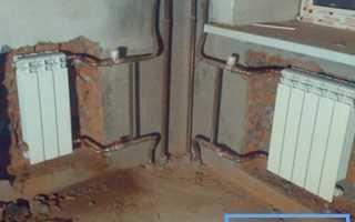 Как снять радиатор: замена или ремонт, демонтаж, монтаж и опрессовка