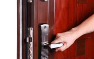 Выбираем надежную входную дверь: на что смотреть