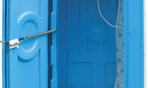 Уличный душ: простое и технологичное решение для тех, кто хочет освежиться в летнюю жару