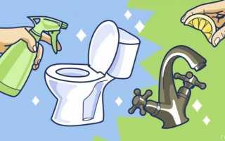 Лайфхаки для уборки: 4 хитрости, о которых не знают даже самые опытные хозяйки