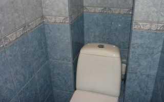 Как закрыть трубы в туалете: способы преображения санузла