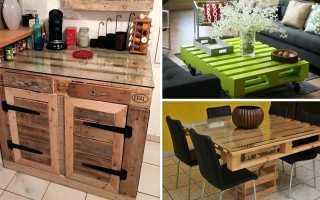 7 деревянных столов, способных украсить любую столовую