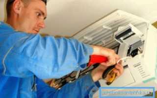 Ремонт вентиляции: некоторые особенности и рекомендации мастеров