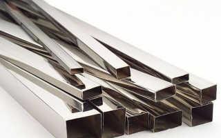 Производство профильной трубы: анализ технологической цепочки