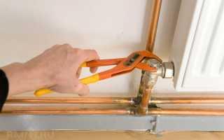 Как рассчитать отопление жилой квартиры или частного дома