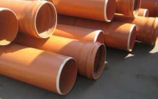 Соединение водопроводных труб: методы для различных материалов