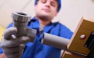 ПВХ трубы для водопровода: основные характеристики и применение на практике