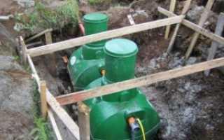 Что такое охранная зона канализации: законодательные требования и особенности