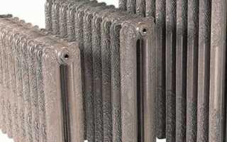 Напольные радиаторы: способы питания и обогрева, особенности монтажа