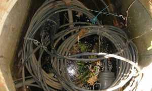 Телефонная канализация: особенности построения и эксплуатации