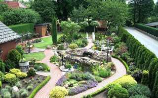 Топ 4 идеи для ландшафтного дизайна: как сделать сад лучше?