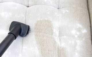 3 секрета чистки, которые стоит позаимствовать у людей с белыми диванами дома