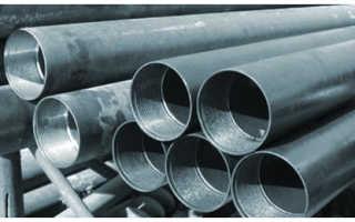 Трубы для скважин: особенности выбора и установки