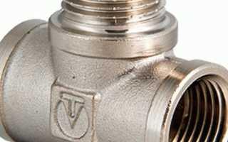 Трубная цилиндрическая резьба: описание основных технических характеристик