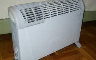 Конвекторный радиатор: принцип работы, вариации монтажа и типы приборов