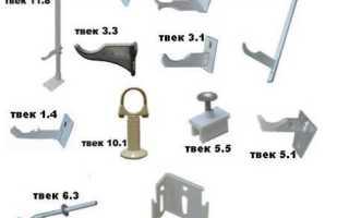 Радиаторный кронштейн: критерии выбора крепежных метизов для настенного и напольного монтажа