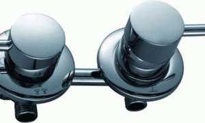 Смеситель для душевой кабины – как выбрать оптимальный вариант