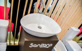 Керамический умывальник как одно из наиболее универсальных сантехнических изделий