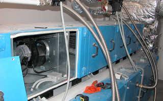 Зачем нужны и как выполняются пусконаладочные работы систем вентиляции