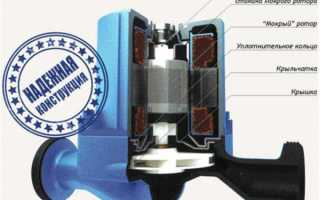 Циркуляционный насос для отопления: выбор и установка
