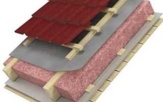 Вентиляция крыши – несложный, но важный этап в обустройстве дома