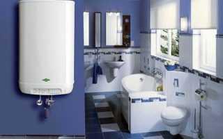 Бойлер для отопления – особенности устройства