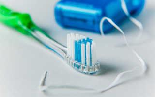 Как зубная нить может навредить зубам