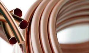 Как паять медные трубы: технология качественного выполнения