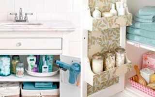 3 простых способа держать ванную в чистоте