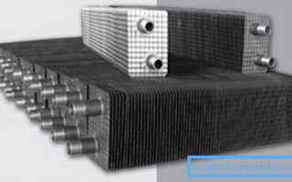 Пластинчатый радиатор: конструкция устройства, принцип действия, основные разновидности, преимущества и недостатки