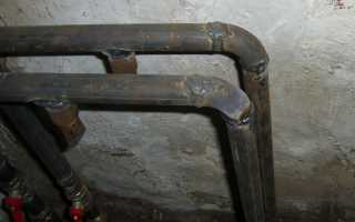 Как выполняется сварка труб из стали для отопительной системы: обзор технологии и пошаговая схема работы